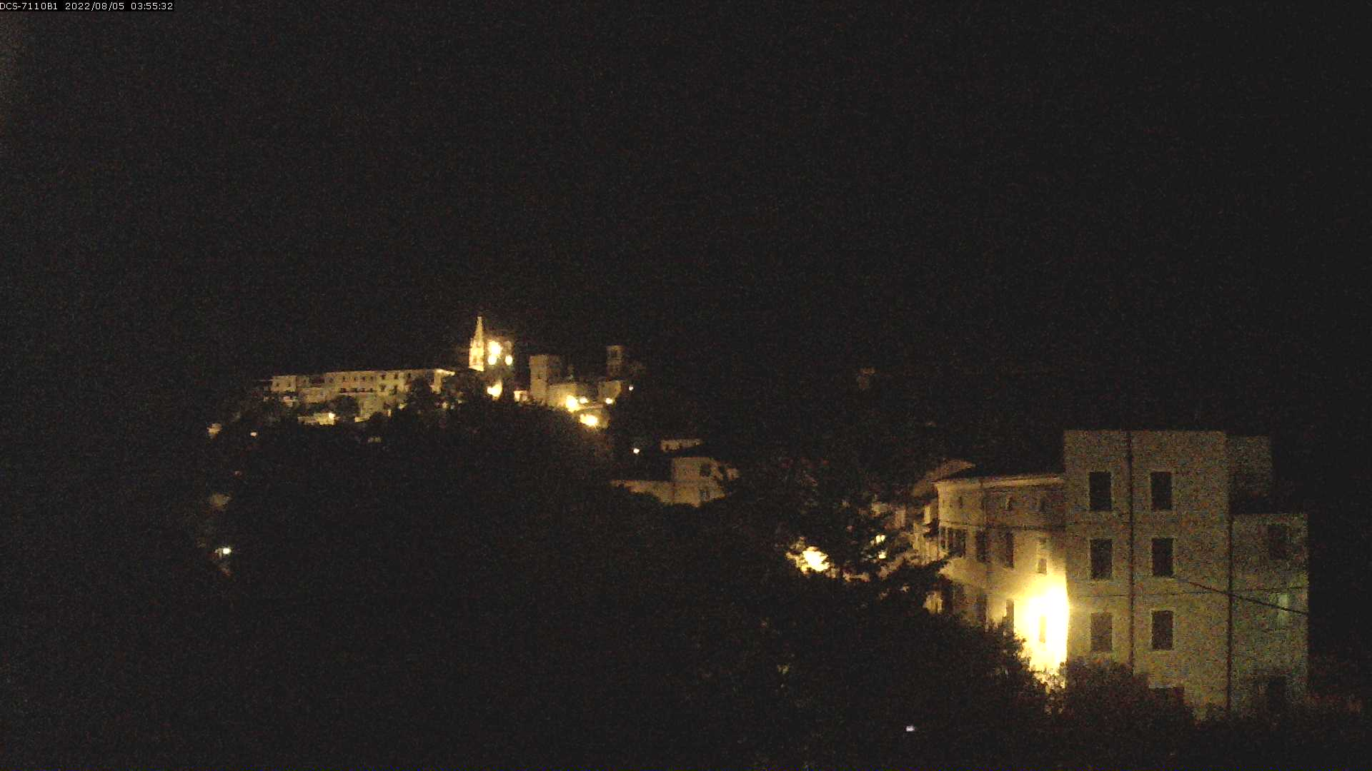 webcam castelvetro